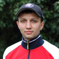 Дмитрий Витальевич Скалдин