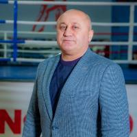 Владимир Брониславович Сосновский