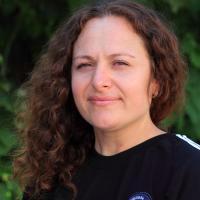 Виктория Евгеньевна Гудкова