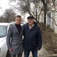 Федерация бокса Севастополя и объединение «Здоровые силы» поздравили с праздником ветеранов севастопольского бокса