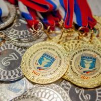 Традиционный турнир по боксу, посвящённый Дню защитника Отечества