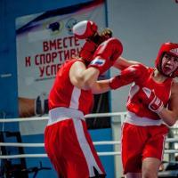 Тренировочные спарринги кандидатов в сборную города Севастополя