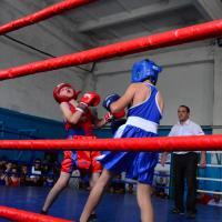 Две победы на турнире в Бахчисарае