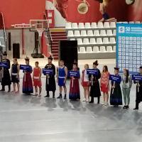 Елена Гапешина вышла в финал турнира класса А