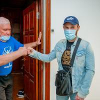 Федерация бокса Севастополя оказывает поддержку ветеранам бокса
