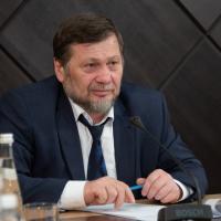 Совещание с заместителем министра спорта России в Правительстве Севастополя