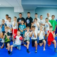 Клуб Вадима и Владислава Дашевских открылся после капитального ремонта