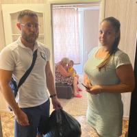 Всероссийская акция «Мы вместе» получила развитие в программе «ОНФ. Помощь»