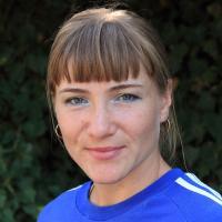 Мария Селиванова