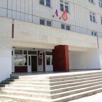 Спортивный клуб «Русичи»